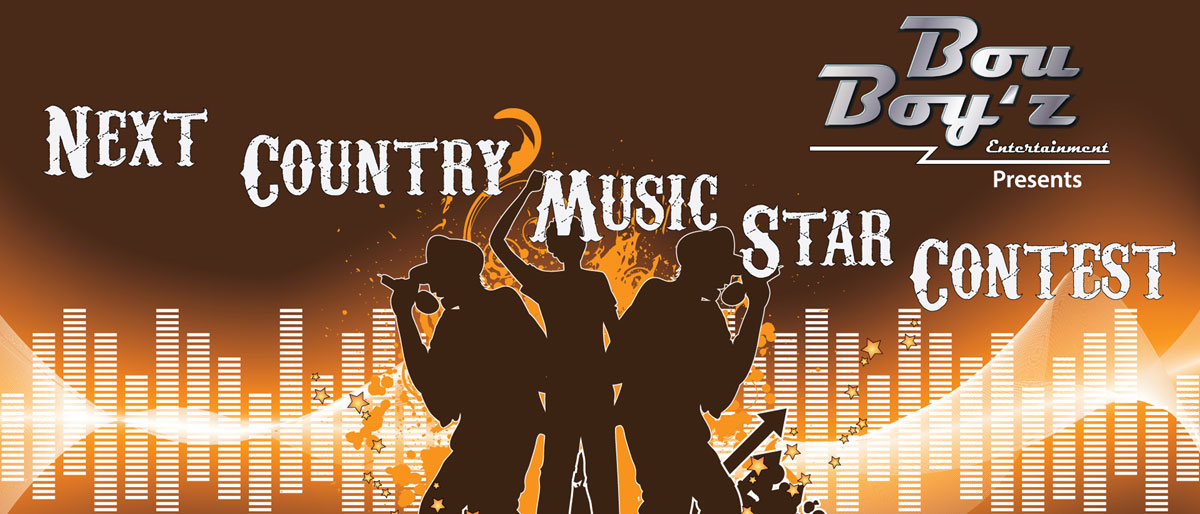 Next Country Music Star Contest